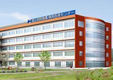 国立病院機構 柳井医療センター...