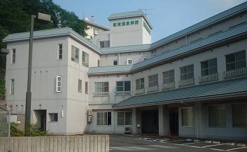 国立病院機構敦賀医療センター